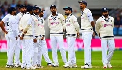 लीड्स टेस्ट : भारत को पारी और 76 रनों से मिली हार, सीरीज 1-1 से बराबर (लीड-2)