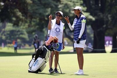टोक्यो में अदिति के प्रदर्शन से गोल्फ में सकारात्मक बदलाव आएगा : लाहिड़ी