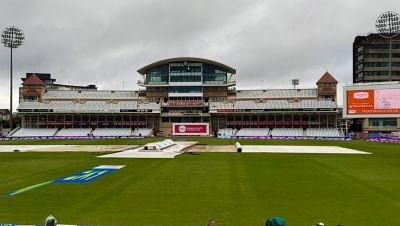 इंग्लैंड के मौसम ने जीता ट्रेंट ब्रिज टेस्ट
