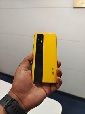 रियलमी जीटी 5जी दमदार परफॉर्मेंस,64 एमपी कैमरा, 65वॉट फास्ट चार्जिग के साथ हुआ पेश