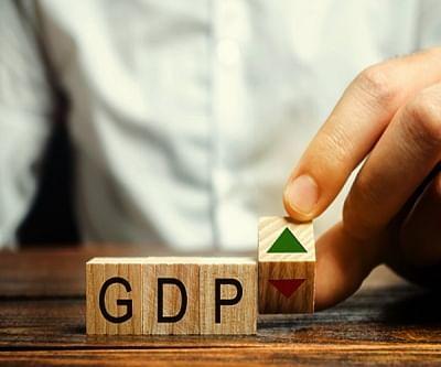 वित्त वर्ष 2022 में भारत दो अंकों की वृद्धि की ओर अग्रसर