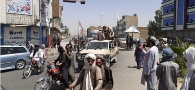 अफगानिस्तान : अगर बैंक बंद रहेंगे तो लोग इसे लूटना शुरू कर सकते हैं