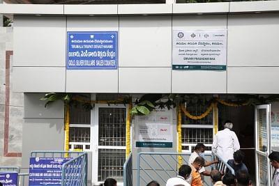 डीआरडीओ ने तिरुमाला के लड्डू के लिए बायोडिग्रेडेबल बैग लॉन्च किए