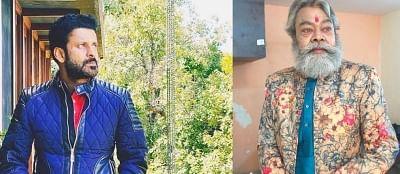 मनोज बाजपेयी ने अपने दोस्त दिवंगत अभिनेता अनुपम श्याम को किया याद
