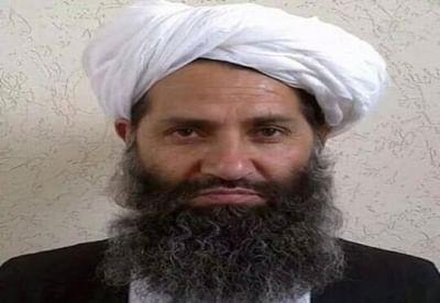 कंधार पहुंचा तालिबान का सर्वोच्च नेता अखुंदजादा, प्रमुख नेताओं से होगी बातचीत