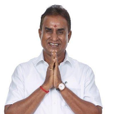 भ्रष्टाचार निरोधक ब्यूरो ने तमिलनाडु के पूर्व मंत्री के घर में छापेमारी की (लीड-1)