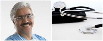 पद्मभूषण से सम्मानित डॉक्टर की आह्वान, स्वास्थ्य सेवा के 4 स्तंभों को मजबूत करें