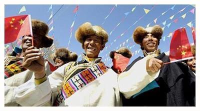तिब्बत में ग्रामीणों की प्रति व्यक्ति प्रयोज्य आय में 12.5 प्रतिशत का इजाफा