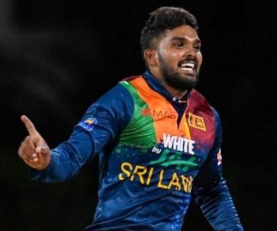 बेंगलोर ने आईपीएल 2021 के दूसरे चरण के लिए चार क्रिकेटरों को रिप्लेस किया