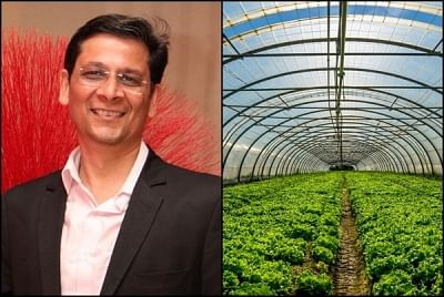 बागवानी क्रांति भारत को विकास के अगले स्तर पर ले जाएगी