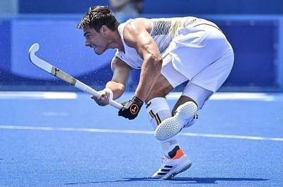 ओलंपिक (पुरुष हॉकी) : भारत सेमीफाइनल में बेल्जियम से हारा, अब कांस्य की आस