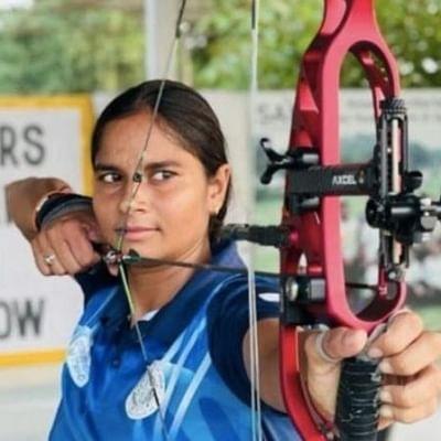 पैरालम्पिक (तीरंदाजी) : हार के साथ ज्योति का अभियान समाप्त