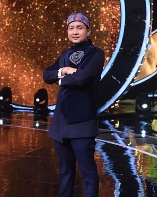 इंडियन आइडल 12 के विजेता पवनदीप  सलमान खान, महेश से मिलकर हुए खुश