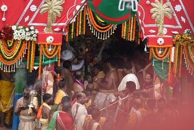 ओडिशा ने गणेश पूजा, अन्य त्योहारों पर भीड़भाड़ को किया प्रतिबंधित