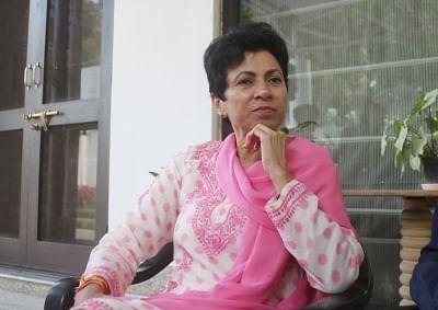 गहलोत बनाम पायलट : शैलजा के बाद शिवकुमार ने की राजस्थान के सीएम से मुलाकात