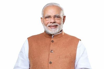 छात्र ने भेजी खूबसूरत पेंटिंग तो प्रधानमंत्री मोदी ने चिट्ठी लिखकर की सराहना