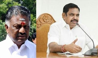 निष्कासित नेता की शिकायत पर तमिलनाडु की अदालत में पेश होंगे ईपीएस, ओपीएस