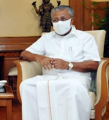 विजयन का अनुसूचित जाति के प्रति प्रेम झूठा है : कांग्रेस सांसद