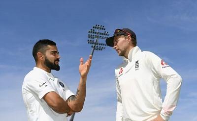इंग्लैंड और भारत पर धीमी ओवर रेट को लेकर लगा जुर्माना, काटे गए डब्ल्यूटीसी से दो अंक