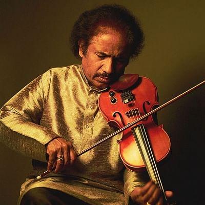 संगीत हमें भावनात्मक, बौद्धिक और आध्यात्मिक रूप से विकसित करता है: एल सुब्रमण्यम