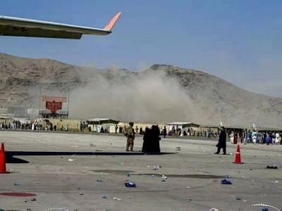 काबुल हवाईअड्डा विस्फोट पीड़ितों में पत्रकार भी शामिल