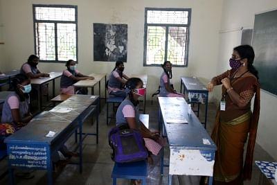तमिलनाडु के स्कूलों में कक्षा 9 से 12 के छात्रों के लिए 3 सप्ताह का ब्रिज कोर्स लागू होगा