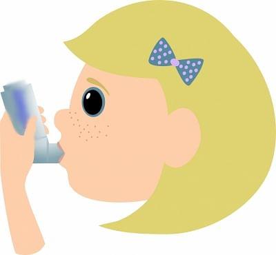 अस्थमा के प्रबंधन से कोविड की गंभीरता कम हो सकती है: अध्ययन