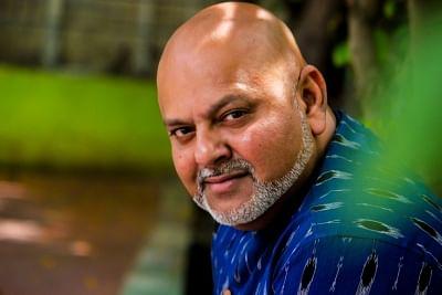 फिल्म निर्माता अरुण वैद्यनाथन ने 4 बच्चों की कहानी पर अपना नजरिया बदला