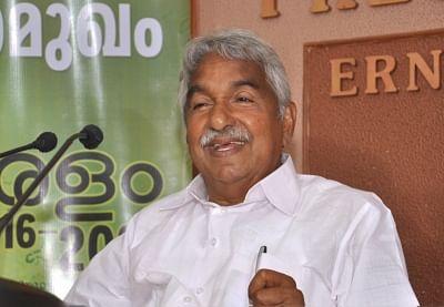 केरल : कांग्रेस प्रमुख ने डीसीसी प्रमुखों की सूची को लेकर चांडी पर साधा निशाना