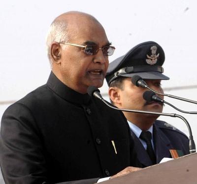 नौसेना उड्डयन 6 सितंबर को राष्ट्रपति के रंग से सम्मानित होगा