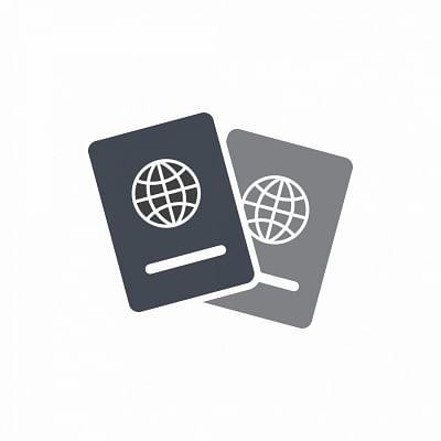 आईएसआई के इशारे पर भारतीय वीजा वाले अफगान पासपोर्ट चोरी