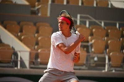 ओलंपिक (पुरुष टेनिस) : ज्वेरेव ने जीता एकल स्वर्ण (लीड-1)