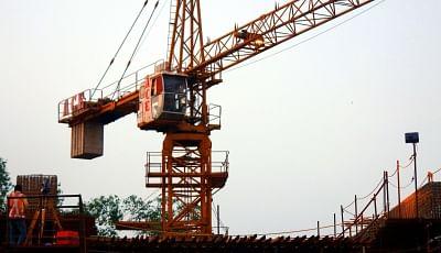 483 बुनियादी ढांचा परियोजनाओं की लागत 4.4 लाख करोड़ रुपये बढ़ी