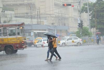 पूर्वोत्तर, बंगाल के हिमालयी क्षेत्र में भारी बारिश जारी रहेगी