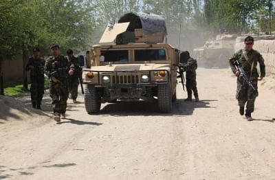 तालिबान ने 2 और अफगान प्रांतीय राजधानियों पर नियंत्रण का दावा किया