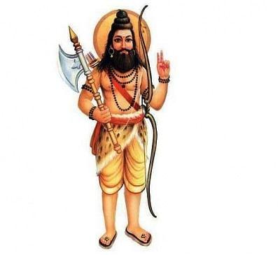 भगवान परशुराम का मंदिर बनवाएंगे भाजपा नेता