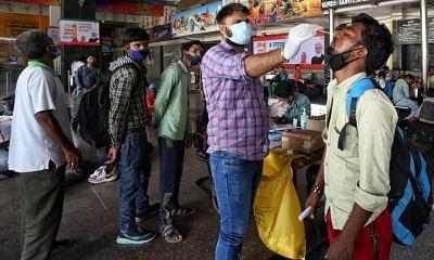 भारत में 24 घंटे में कोविड के 41,134 से ज्यादा नए मामले, 424 मौतें