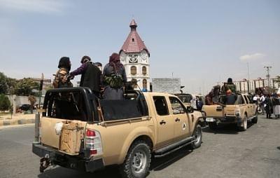 तालिबान ने अफगानिस्तान को नियंत्रित करके चीन को मुनाफा कमाने का दिया मौका