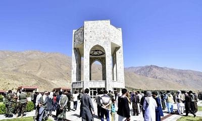 तालिबान ने पंजशीर में दूरसंचार नेटवर्क बाधित किया