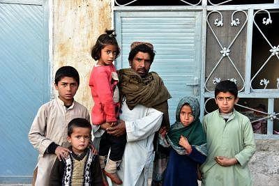 पाकिस्तान ने और अधिक अफगान शरणार्थियों को स्वीकार करने से किया इनकार