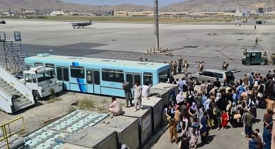 रोमानिया अफगानियों को निकालने के लिए भेजेगा सेना