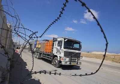 इजराइल ने कुछ प्रतिबंधों में ढील दी है: गाजा निवासी