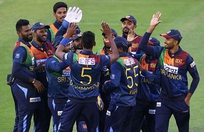 भारत के खिलाफ हुई हालिया सीरीज से श्रीलंका क्रिकेट को हुई मोटी कमाई