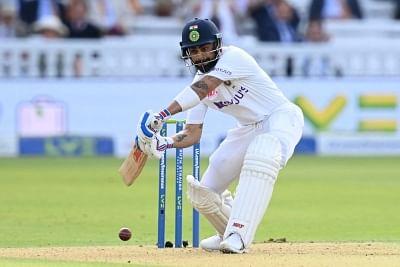 कोहली ऐसी कई गेंदें खेल रहे हैं जो उन्हें छोड़नी चाहिए : हुसैन