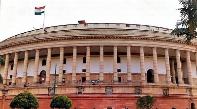 deadlock-in-parliament-in-the-last-2-weeks-both-the-houses-worked-for-only-18-hours