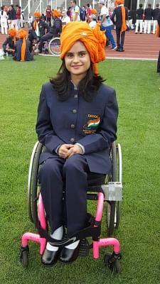 पैरालंपिक (निशानेबाजी) : स्वर्ण पदक हासिल करने वाली पहली महिला एथलीट बनीं अवनि (लीड-1)