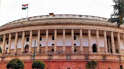 मानसून सत्र में 22 विधेयक पारित : सरकार