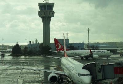 तुर्की एयरलाइंस पर कोविड वैक्स प्रमाणपत्र, निगेटिव टेस्ट रिपोर्ट जरूरी