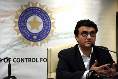 भारतीय खिलाड़ियों ने कोरोना चिंताओं के कारण पांचवें टेस्ट में खेलने से मना किया : गांगुली
