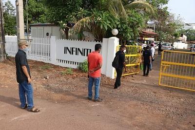 गोवा ने केरल के छात्रों, श्रमिकों पर नए प्रतिबंध लगाए